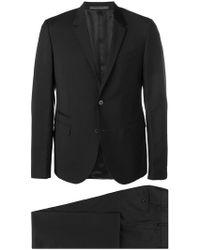 Valentino - Slim-fit Suit - Lyst
