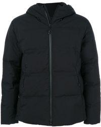 Patagonia - Padded Hood Coat - Lyst