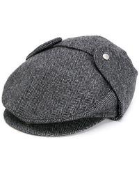 Gosha Rubchinskiy - Flat Cap - Lyst