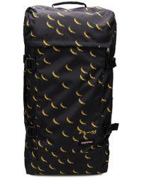Eastpak - Banana Print Pull Bag - Lyst