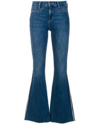 M.i.h Jeans - Marrakesh Flared Jeans - Lyst