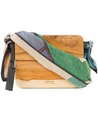 Osklen - X Tarsila Collection Crossbody Bag - Lyst