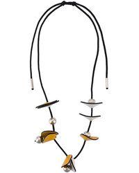 Marni - Orb Petal Necklace - Lyst