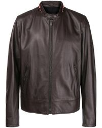Bally - Classic Long Sleeved Jacket - Lyst