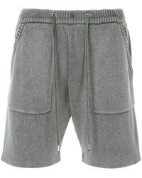 Guild Prime - Knitted Shorts - Lyst