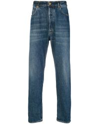 Golden Goose Deluxe Brand - Slim-fit Jeans - Lyst
