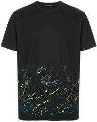 Guild Prime - Splash Print T-shirt - Lyst