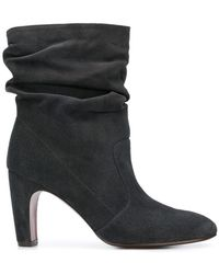 Chie Mihara - Round Toe Boots - Lyst