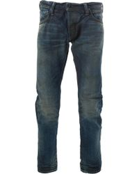 Mastercraft Union - Slim Fit Jeans - Lyst