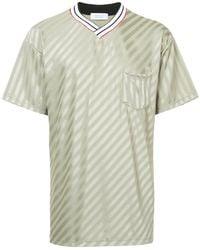 John Elliott - Soccer T-shirt - Lyst