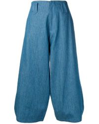 Societe Anonyme - Bunka Jeans - Lyst