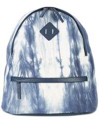 10 Crosby Derek Lam - Tie-dye Effect Backpack - Lyst