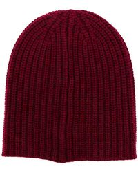 Alex Mill - Ribbed Knit Beanie - Lyst