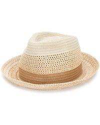 60803ac8496 Women s Paul Smith Hats from  47