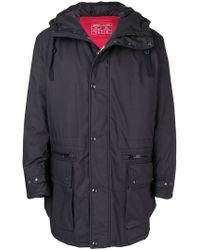 Sempach - Hooded Jacket - Lyst