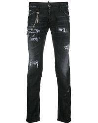 DSquared² - Clement Jeans - Lyst