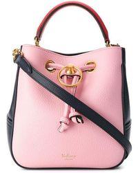 Mulberry - Mini Bucket Bag - Lyst
