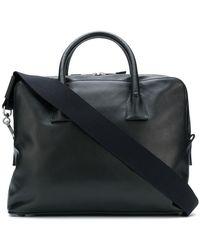 Maison Margiela - Top Handle Laptop Bag - Lyst