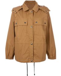 Margaret Howell - Army Jacket - Lyst