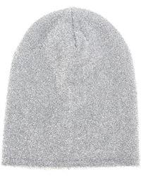Laneus - Beanie Hat - Lyst