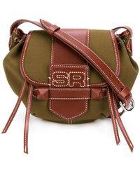 Sonia Rykiel - Charly Small Shoulder Bag - Lyst