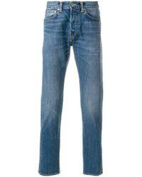 Edwin   Slim Tapered Jeans   Lyst