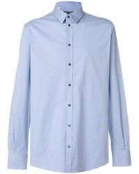 Dolce & Gabbana - Dress Shirt - Lyst