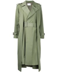 Toga Pulla - Boxy Trench Coat - Lyst
