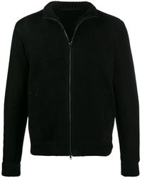 Salvatore Santoro - Calf Leather Jacket - Lyst