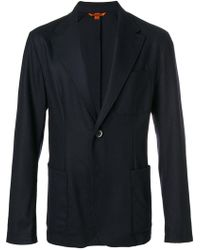 Barena - Buttoned Blazer - Lyst