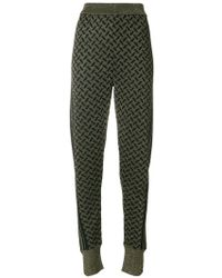 Lala Berlin | Fitted Trousers | Lyst