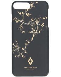 Marcelo Burlon - Cherry Blossom Iphone 8 Plus Case - Lyst