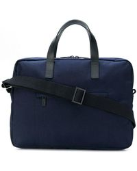 Ally Capellino - Mansell Travel Cycle Briefcase - Lyst