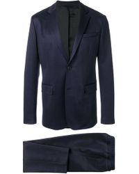 Givenchy - Tailored Suit - Lyst