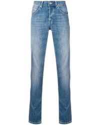 Dondup - George Slim-fit Jeans - Lyst