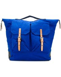 Ally Capellino - Frank Backpack - Lyst
