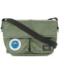 Undercover - Crossbody Messenger Bag - Lyst