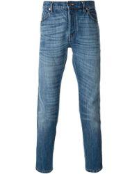 Valentino - Skinny Jeans - Lyst