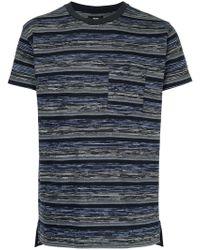 Mads Nørgaard - Tracie T-shirt - Lyst