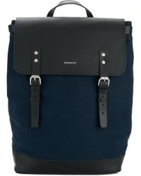 Sandqvist - Hege Backpack - Lyst