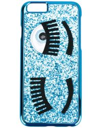 Chiara Ferragni - Flirting Iphone 6/6s Case - Lyst