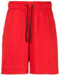 Alexander Wang - Aw Soccer Shorts - Lyst