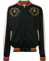 Stella McCartney - Nice One Bomber Jacket - Lyst