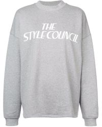 Opening Ceremony - Jersey Style Council - Lyst
