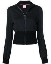 Pinko - Zipped Sports Jacket - Lyst
