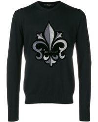 Billionaire - Printed Sweatshirt - Lyst
