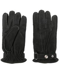 Lardini - Classic Gloves - Lyst