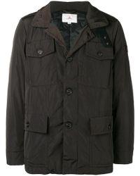 Peuterey - Field Jacket - Lyst