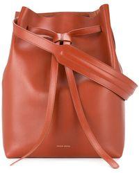 Mansur Gavriel - Bucket Bag - Lyst