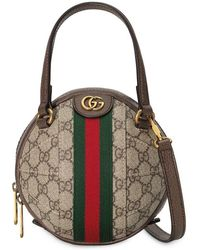 f590087bf1e9 Gucci Ophidia Gg Bucket Bag for Men - Lyst